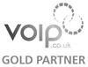 Voip-gold-partner-logo-bw